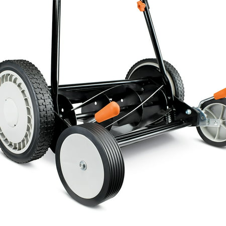 "Remington RM3000 16"" Reel Push Mower"