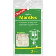 Coghlan'S Mantles, Clip-On
