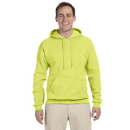 - Jerzees Adult Tall 8 oz. NuBlend® Hooded Sweatshirt 996MT