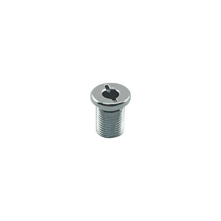 Switch Bezel Nut - MACs Auto Parts Premier  Products 48-34920 - Ford Pickup Truck Headlight Switch Bezel Nut