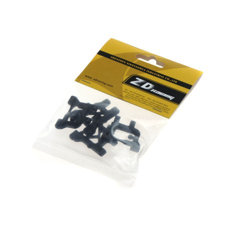 Original ZD 1/16 RC Flat Car 16-M6 9047 9048 Part Front and Rear Lower Arm Group - Control Arms Car
