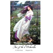 Thomas Hardy's Tess of the D'Urbervilles : A Critical Study