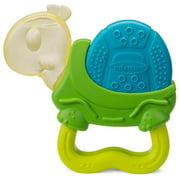 Infantino Vibrating Water Teether Turtle