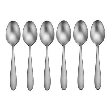 Oneida Tablespoon - Oneida Vale Set of 6 Teaspoons