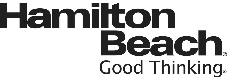 Hamilton Beach Logo Hamilton Beach Fullsize Durathon Electronic Control Iron