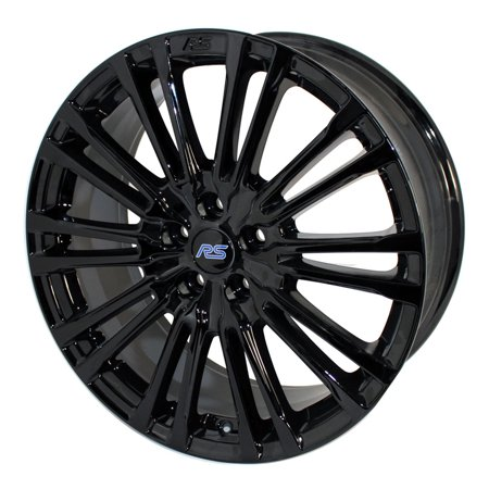 Ford Racing M-1007-R198GB MK3 Focus RS Wheel Fits 13-16 -