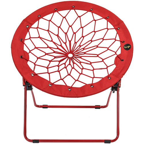 "32"" Bunjo Bungee Chair, Available in Multiple Colors"