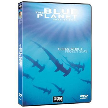 Blue Planet 1: Seas of Life (DVD)