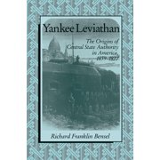 Yankee Leviathan - eBook