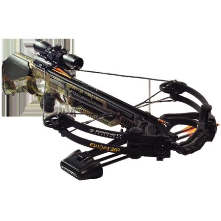 Barnett Crossbows Ghost 360 CRT Package
