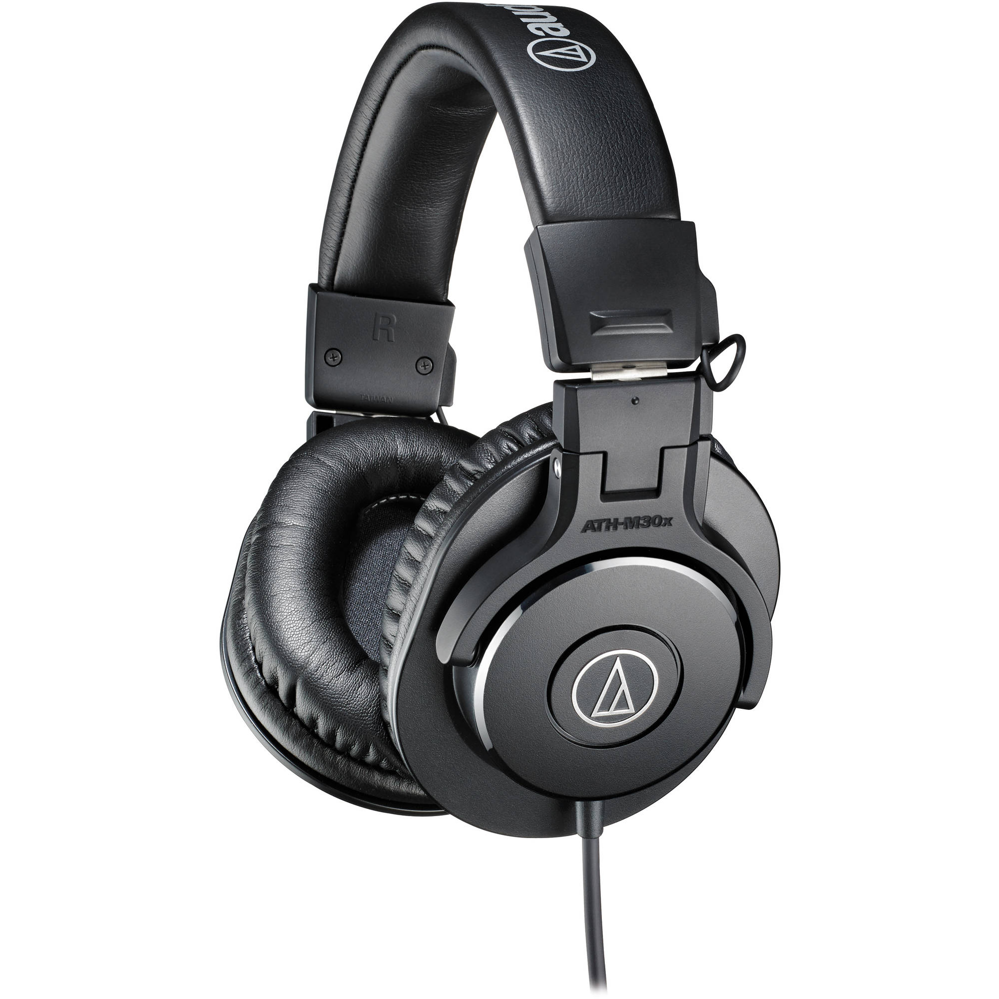 Audio-Technica ATHM30x Professional Monitor Headphones