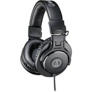 Audio-Technica ATH-M30x Professional Monitor Headphones