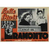 "Dark Victory - movie POSTER (Style K) (11"" x 14"") (1939)"