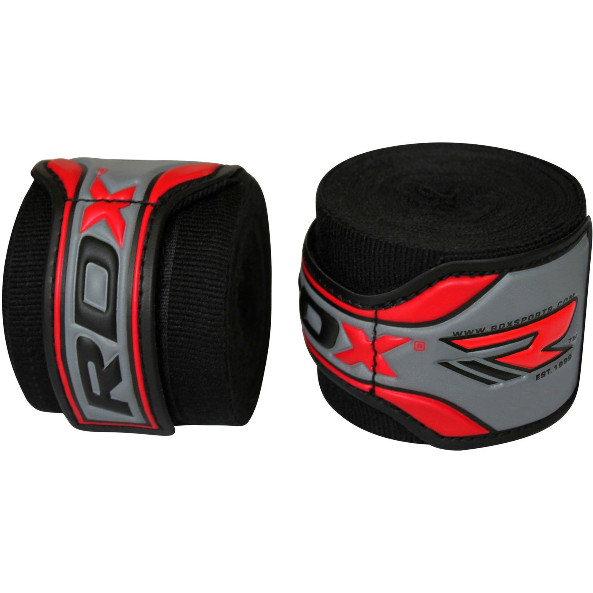 RDX BOXING HAND WRAP BLACK