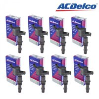 ACDelco Spark Plugs and Ignition Parts - Walmart com