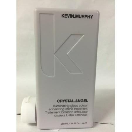 kevin Murphy Crystal Angel Illuminating Gloss Color Enhancing Treatment 8.4 OZ