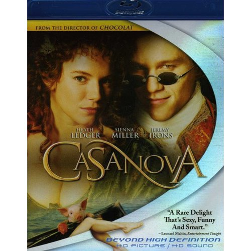 Casanova (Blu-ray) (Widescreen)