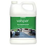 Valspar Brand 24-82092 GL 1 Gal Silicone Natural Look Waterproofer RTU Pack Of 4