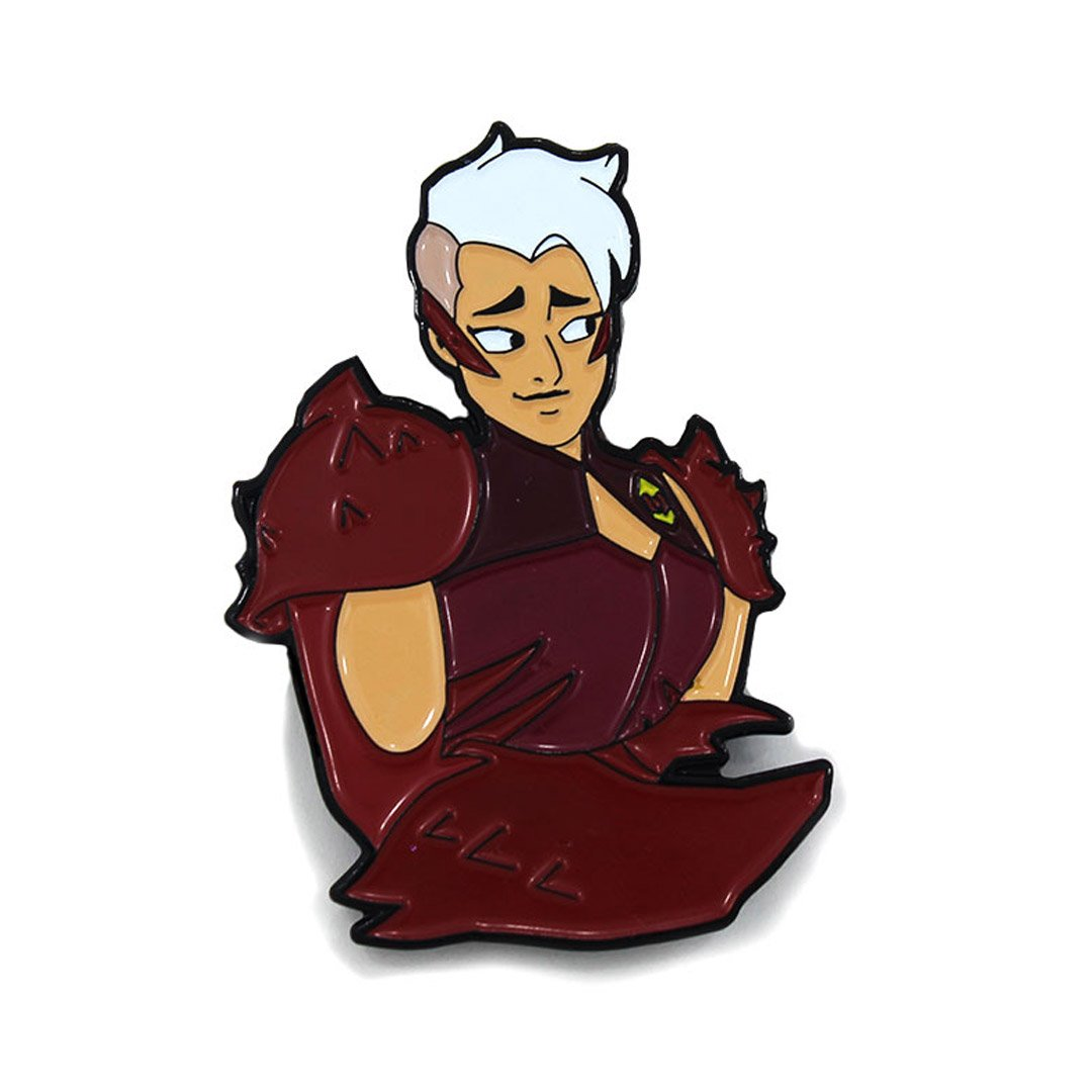 She-Ra Enamel Pin
