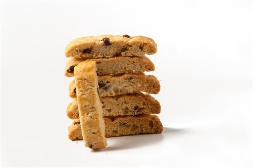 GlutenFreePalace.com Chocolate Chip Biscotti, 6 Oz. [2 Pack] by GlutenFreePalace.com