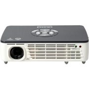 AAXA Technologies P450 Pro 3D DLP Projector - 720p - HDTV - 16:10 - Front - LED - 15000 Hour Normal