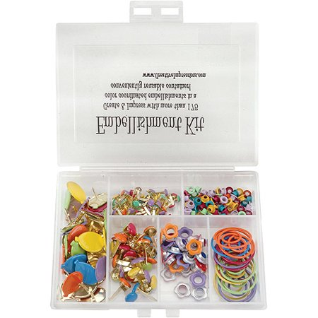 Creative Impressions Embellishment Kits