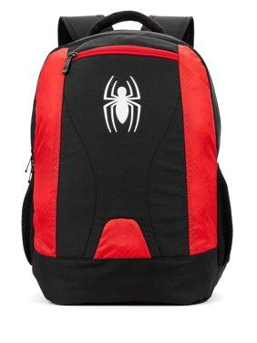 Spiderman Large Backpack