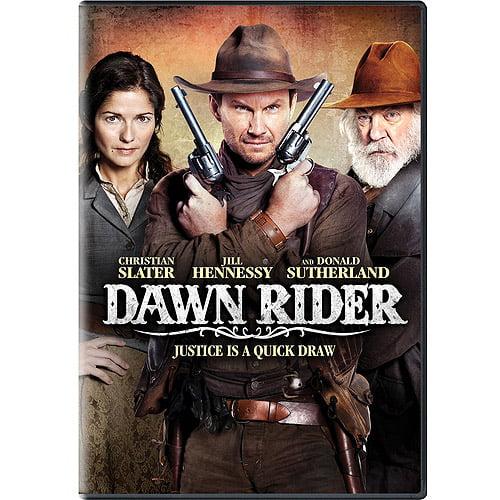 The Dawn Rider (Widescreen)