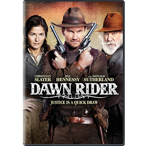 The Dawn Rider (Widescreen)