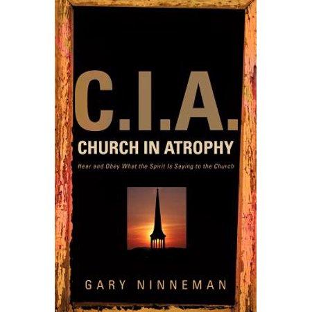 C.I.A. Church in Atrophy - Make A Trophy