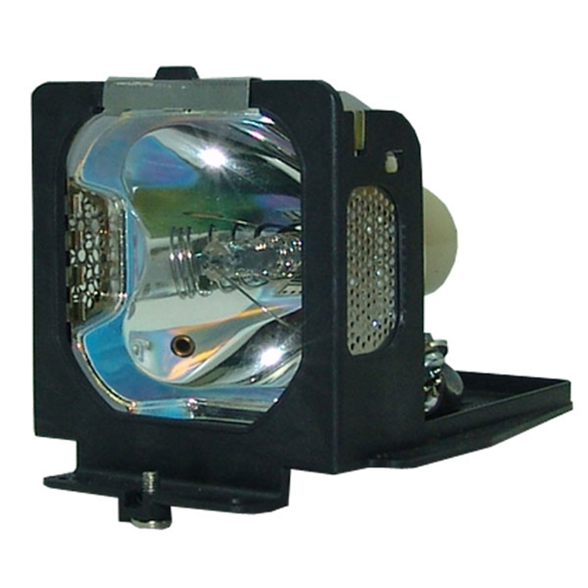 Original Philips Projector Lamp Replacement with Housing for Canon LV-7225 - image 5 of 5