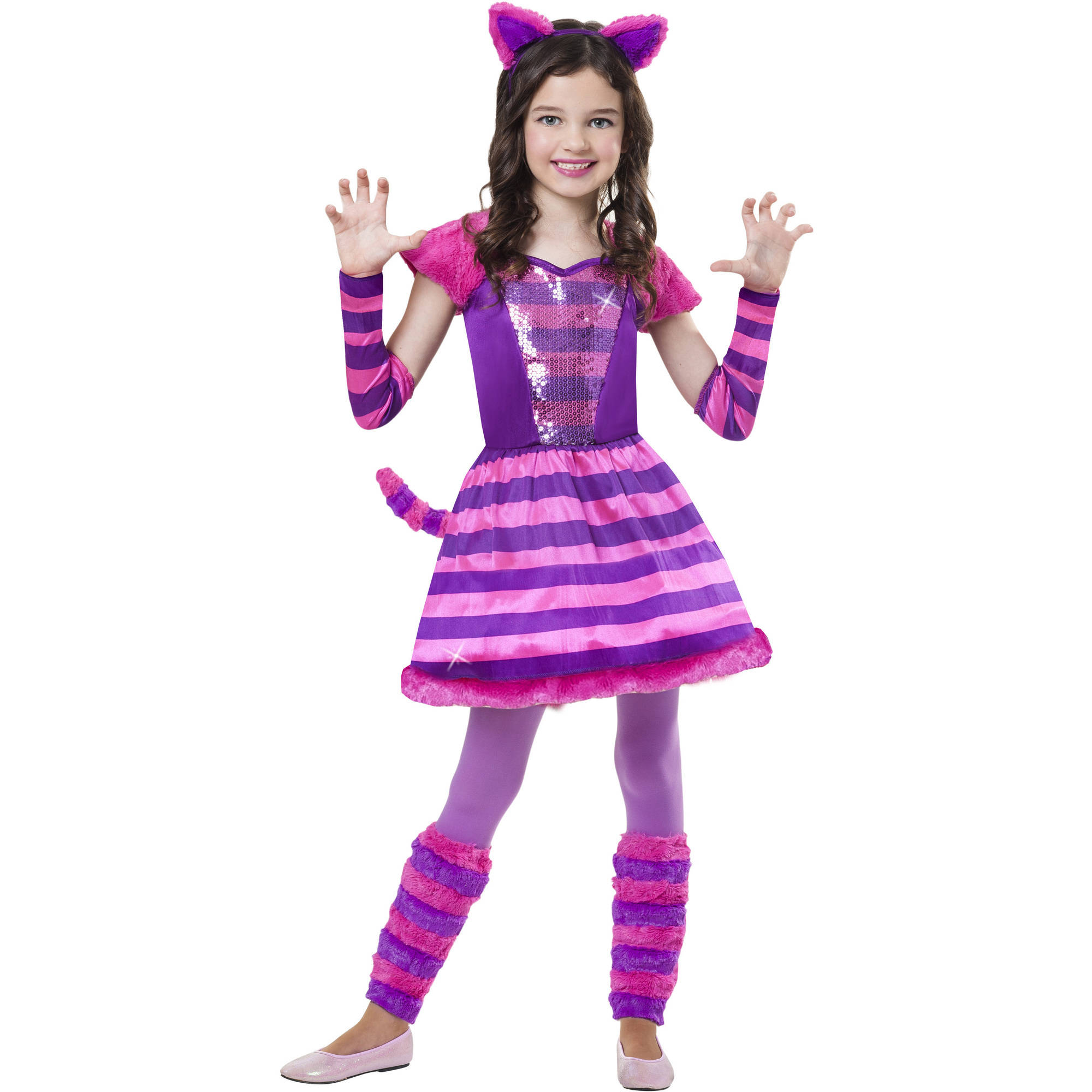 cheeky cheshire child halloween costume walmart com