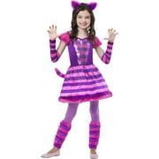 Cheeky Cheshire Child Halloween Costume
