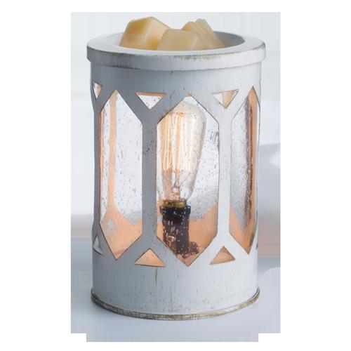 Candle Warmers Etc. Arbor Edison Illumination Fragrance Warmer