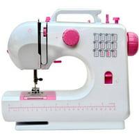Michley LSS-506 Desktop, 12 Stitch Sewing Machine