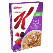 Kellogg's Special K, Breakfast Cereal, Fruit and Yogurt, 13 Oz
