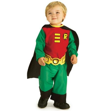 Baby Robin Costume (Toddler Robin Costume)
