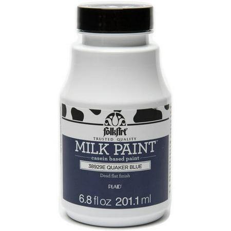Folkart Milk Paint Finishing Oil