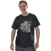 Sessions 80'S T-Shirt Black Magic