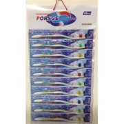 DDI 442302 Flexible Handle Toothbrushes Case of 288