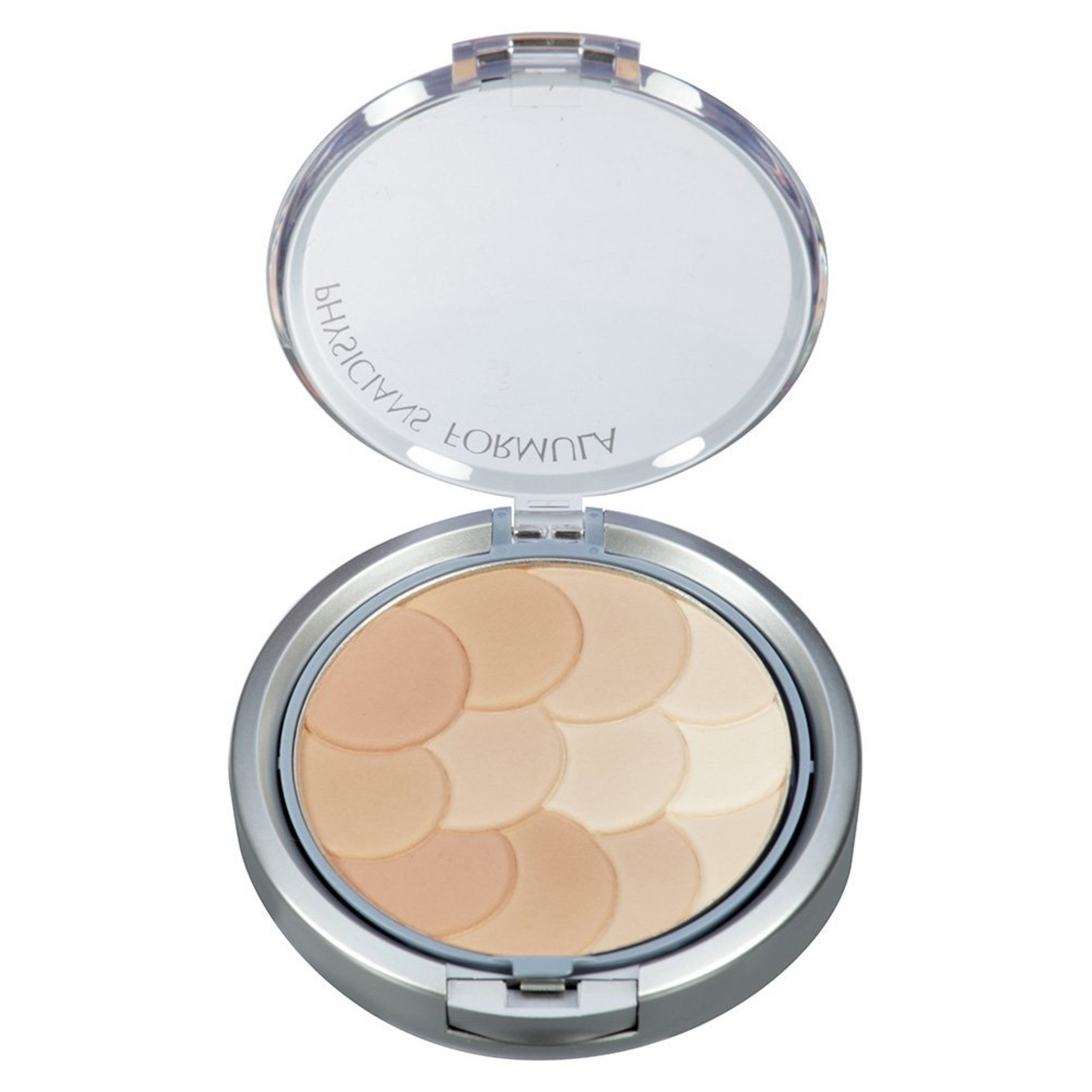 Physicians Formula Magic Mosaic® Multi-Colored Custom Face Powder, Beige/Warm Beige