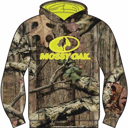 Mossy oak hoodies