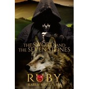 The Sword and The Seven Stones ( Ruby) - eBook