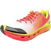 Women's Impulse Magenta Fade Ankle-High Running Shoe - 11M