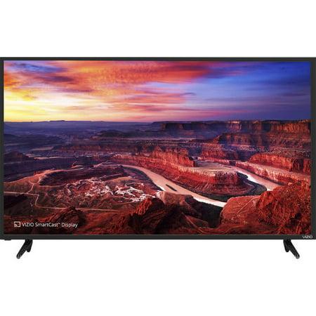 "Refurbished Vizio 50"" Class 4K (2160P) Smart LED Home Theater Display (E50-E3)"