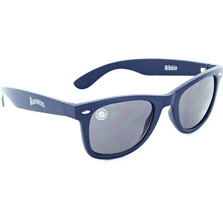 - Seattle Mariners Ribbie Sunglasses - OSFA