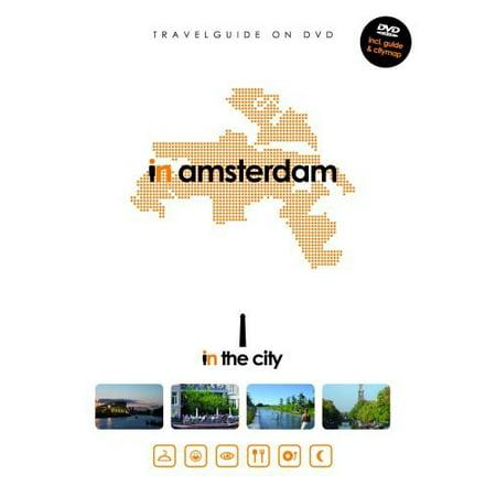 In the City: Amsterdam (DVD) - Halloween City Amsterdam Ny