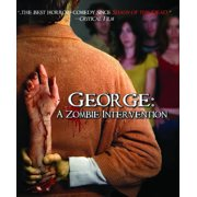 George: A Zombie Intervention (Blu-ray) by
