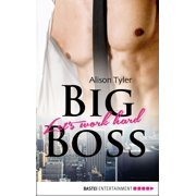Big Boss - eBook