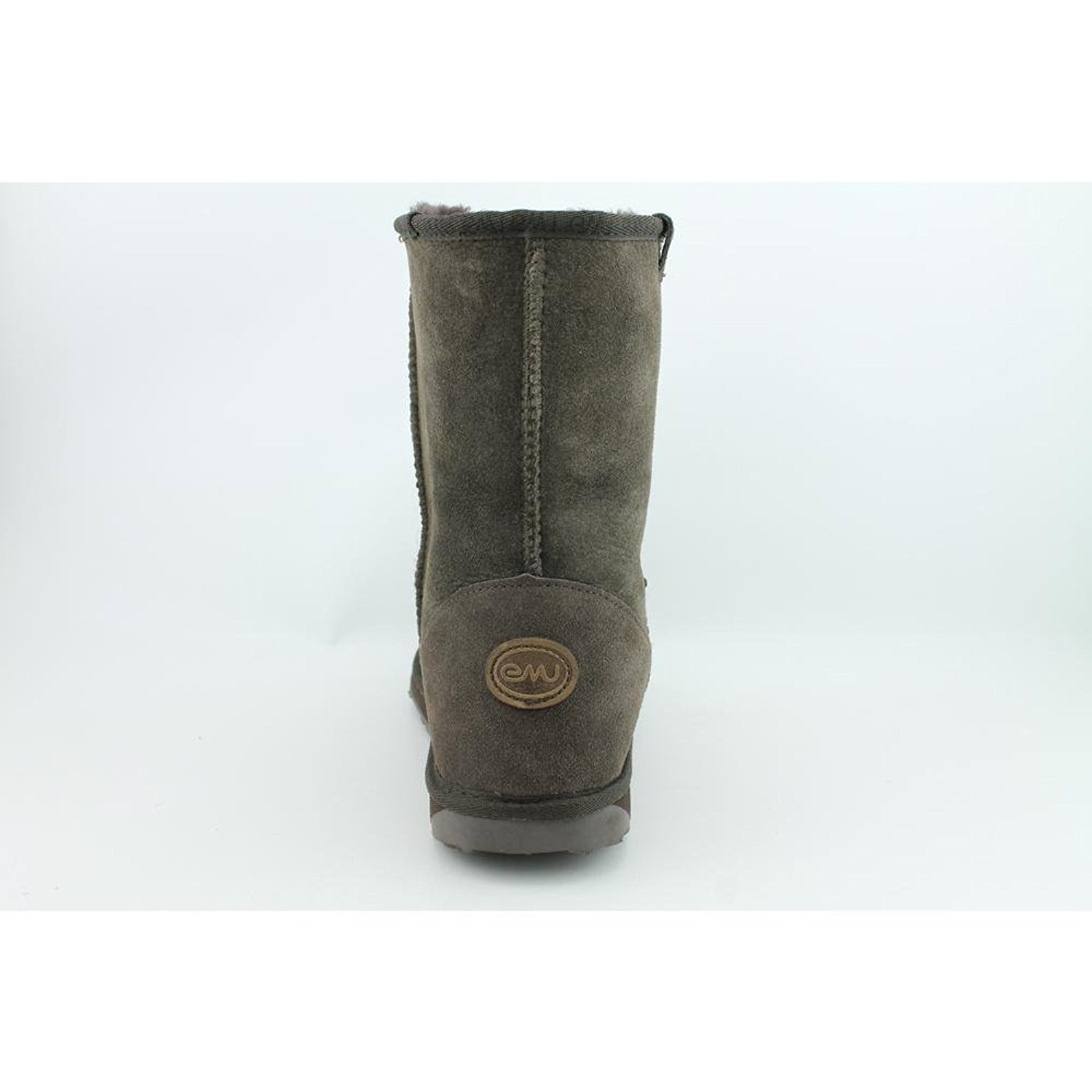 EMU Australia Womens Stinger Lo Winter Real Sheepskin Boots